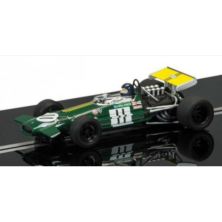 SUPERSLOT BRABHAM BT26A SERIE LIMITADA