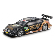 Scalextric Mercedes C-Coupe AMG DTM
