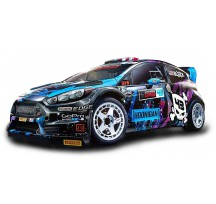 Scalextric Ford Fiesta RS WRC