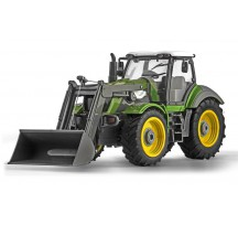 Tractor R/C Heavy Duty