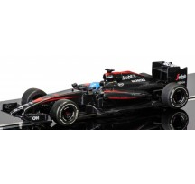 Superslot F-1 Mclaren Honda Alonso 2015