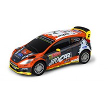 Scalextric Compact Ford Fiesta