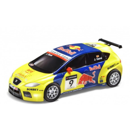 Scalextric Compact Seat León