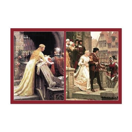 Educa Puzzle Collage, E.B. Leighton 6000 piezas (13040)