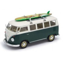 Welly Volkswagen T1 Bus 1/24 (22095SB)