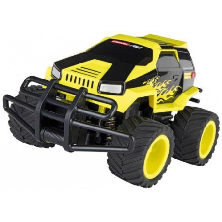 Carrera R/C Yellow Rider 370181055