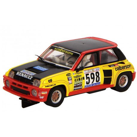 Scalextric Renault 5 Turbo A10198S300