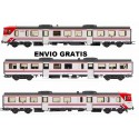 "Electrotren H0 Automotor 592 Renfe ""Cercanias"" 3420"