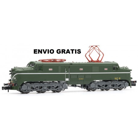 Arnold N locomotora 277 RENFE HN2343