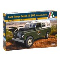 Italeri Land Rover Guardia Civil 6542