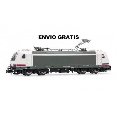 Arnold N Locomotora 253 Renfe Digital HN2444D