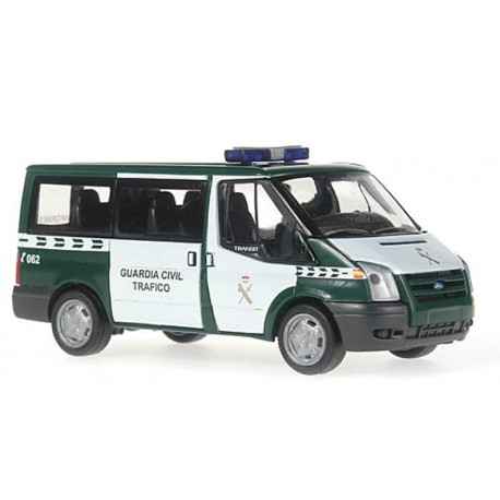 Rietze H0 Ford Transit Guardia Civil 51510