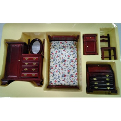 Chaves Set Dormitorio juvenil 36118